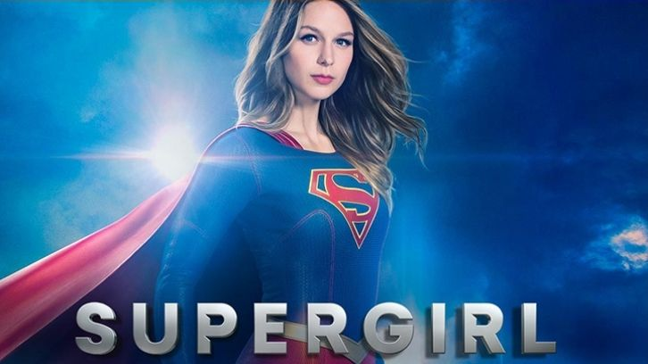 Supergirl Lives