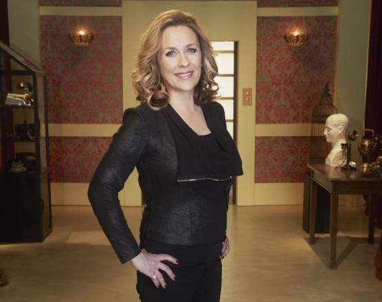 Four Rooms - Sarah Beeny