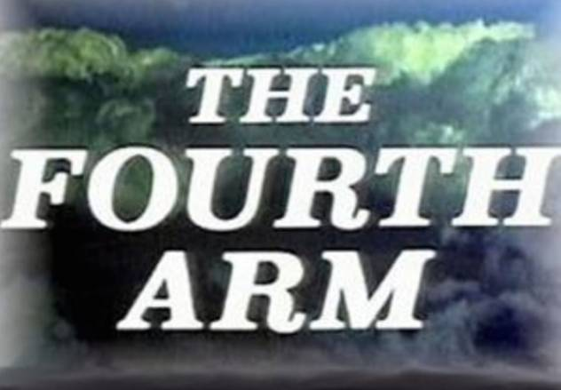 The Fourth Arm Title