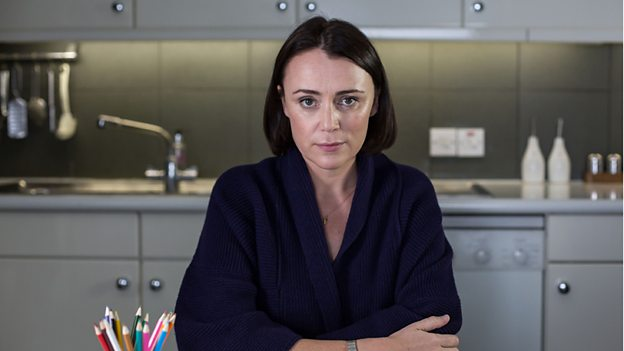 Inside No 9, Keeley Hawes stars in Diddle, Diddle, Dumpling