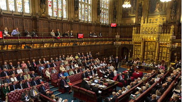 Meet The Lords BBC Two 2017