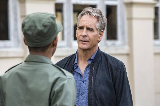 NCIS New Orleans The Last Stand