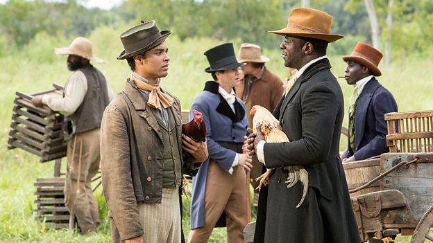 Roots Episode 3