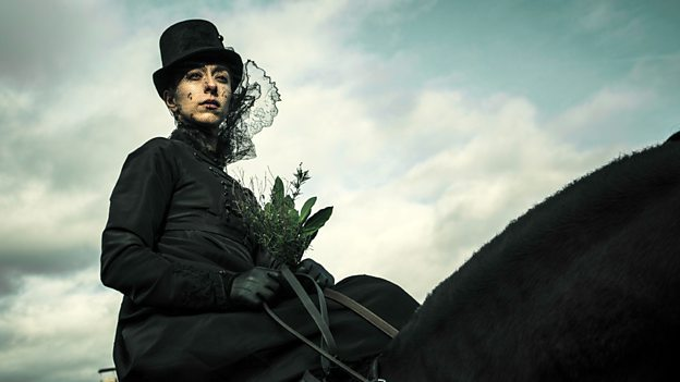 In the penultimate episode of Taboo, airing on Saturday 18 Feb at 9.15pm on BBC One, James Delaney (Tom Hardy) has seemingly lost everything, ...