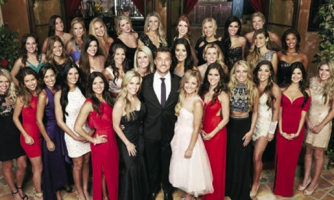 The Bachelor Series 19