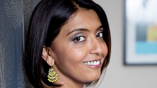 Who Do You Think You Are Sunetra Sarker