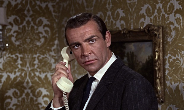 7 Best 007s From Russia With Love