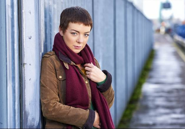 Black Work Sheridan Smith