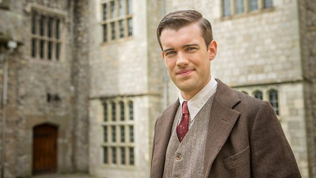 Decline and Fall Jack Whitehall