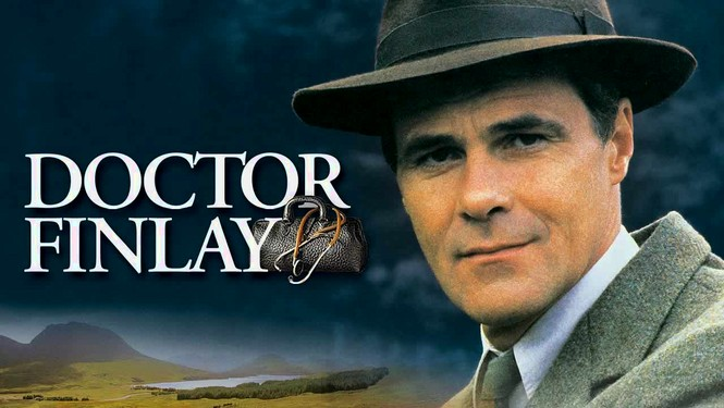 Doctor Finlay ITV 1993-1996