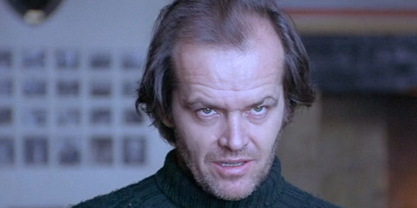 Classic Ghost Movies The Shining