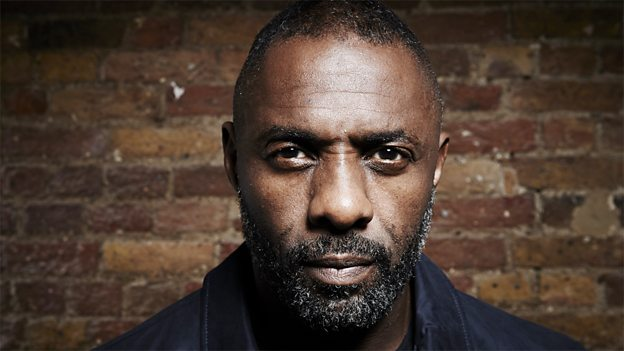 The Idris Takeover Idris Elba