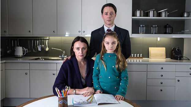 Keeley Hawes guest stars in Diddle Diddle Dumpling, the penultimate episode of the third series of off-kilter anthology series Inside No 9.