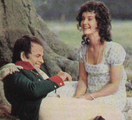 Napoleon and Love ITV 1974