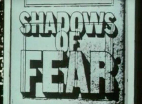 Shadows of Fear Titles