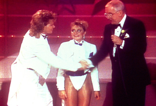 Star Search with Ed McMahon
