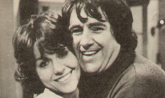 Take My Wife ITV 1979 Duggie Brown and Elisabeth Sladen