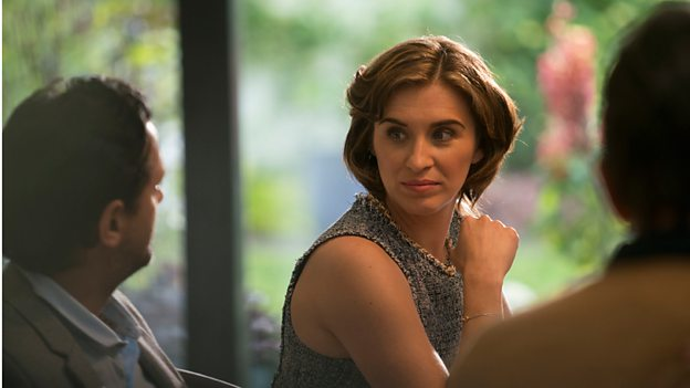 The Replacement Episode 2 Vicky McClure