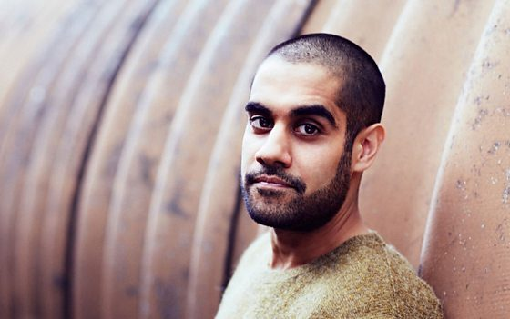 The Boy With The Topknot Sacha Dhawan