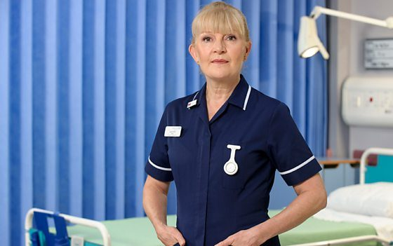 Casualty One Shot Special Episode