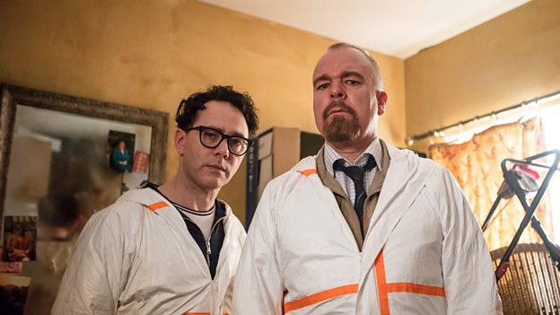 Inside No. 9 Series 4