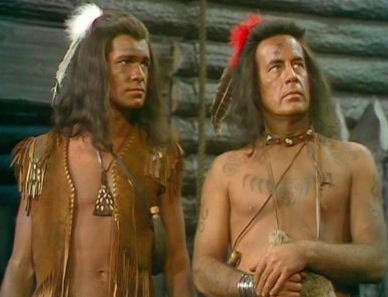 Lasst of the Mohicans BBC 1971