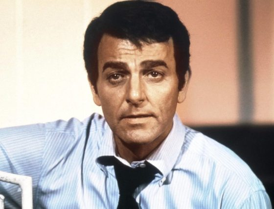 Mannix Mike Connors