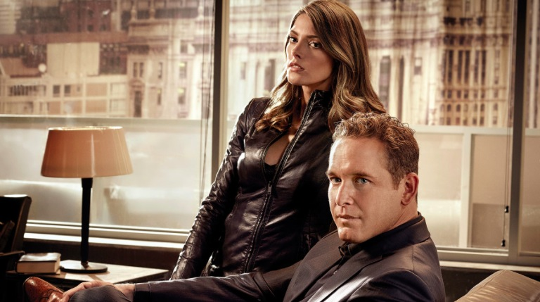 Rogue Ashley Greene, Cole Hauser