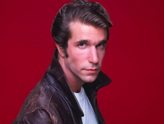 TV Icons: The Fonz in Happy Days