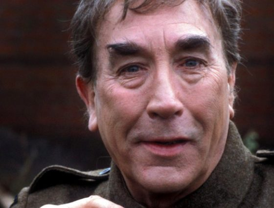 Then Churchill Said To Me BBC 1982 Frankie Howerd