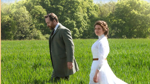 Howards End BBC 2017