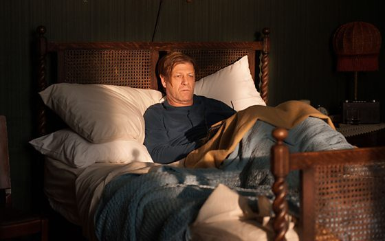 New Jimmy McGovern drama Broken continues with it's second episode on Tues 30 May at 9.00pm.