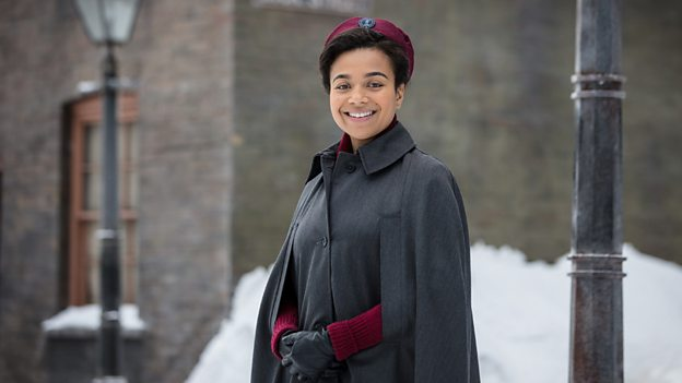 Call The Midwife 2017 Christmas Special