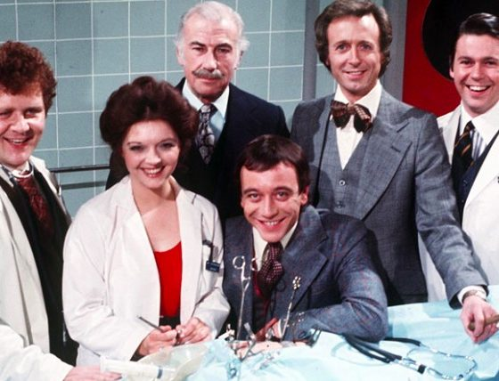 Doctor on the Go ITV