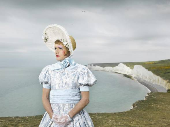 Grayson Perry Divided Britain