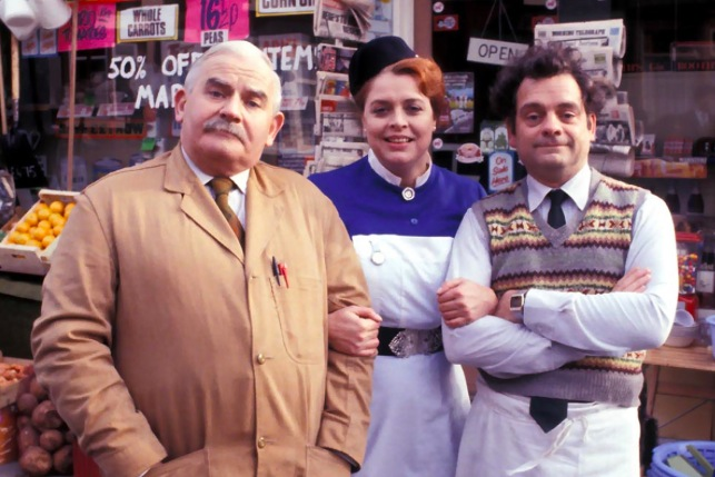 Open All Hours