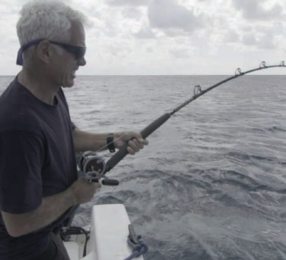 River Monsters Terror in Paradise