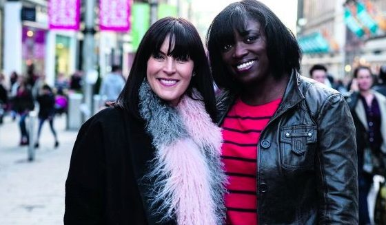 Supershoppers Channel 4