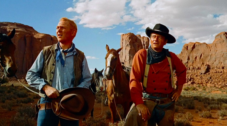 The Searchers Should Have Won an Oscar