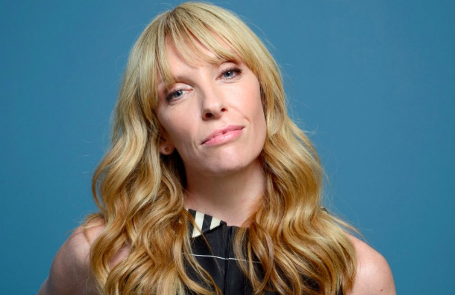 Unit Zero ABC Toni Collette