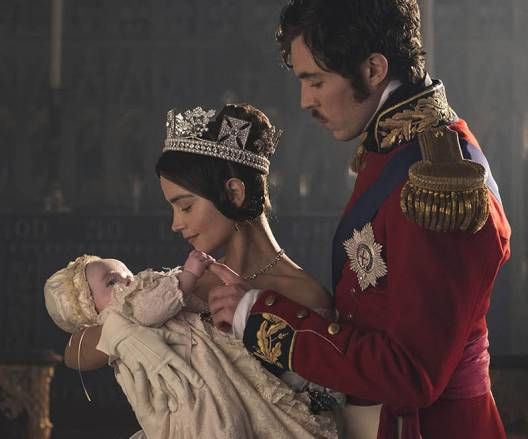 Victoria First Look Image Season 2