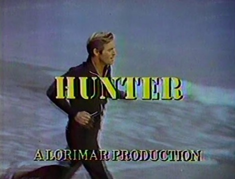 Hunter CBS 1977
