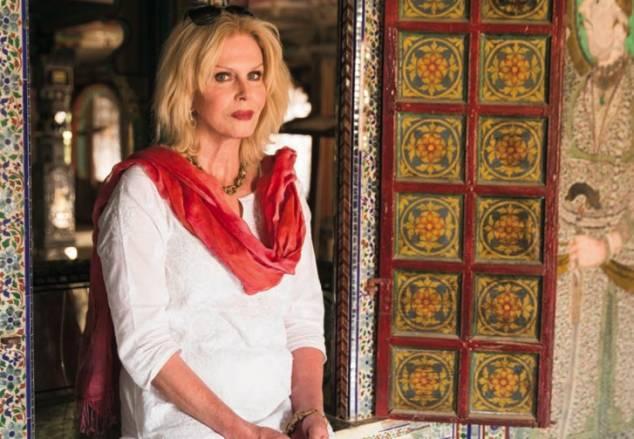Joanna Lumley's India