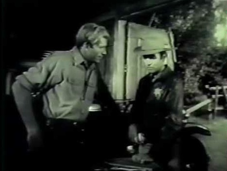 The Manhunter CBS 1974-1975 with Ken Howard