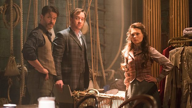 Ripper Street Season 5 Episode 2