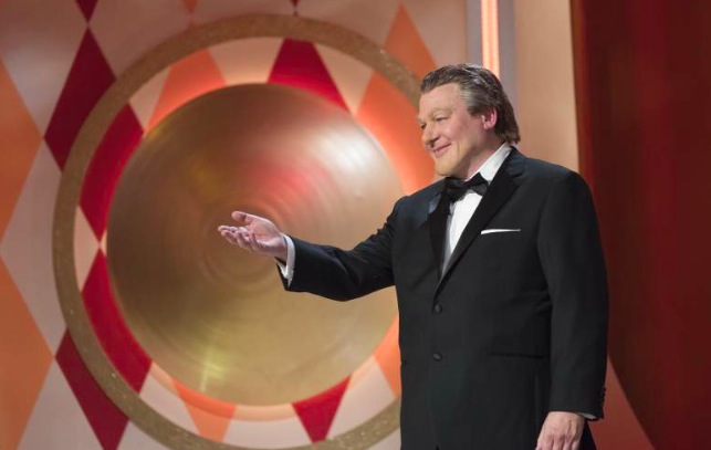The Gong Show ABC 2017