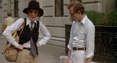 70's Quotes Annie Hall