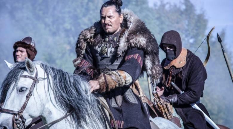 Barbarian's Rising History 2016