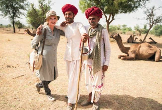 Joanna Lumley's India Episode 2