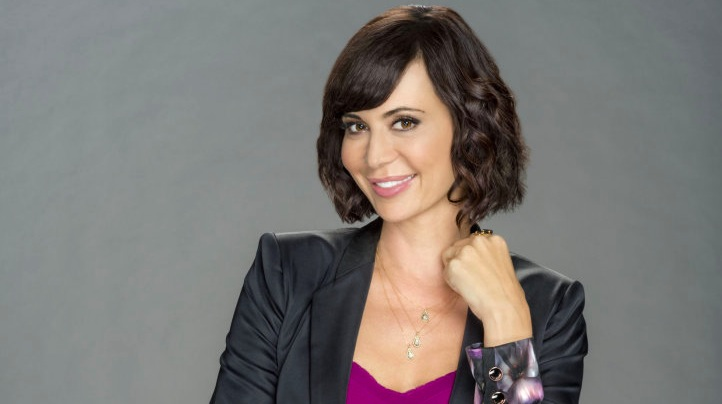Love Finds Its Way Catherine Bell